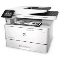 Многофункциональное устройство HP LaserJet Pro M426fdw c Wi-Fi Фото