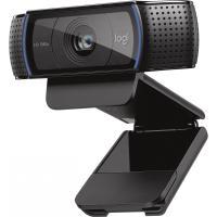 Веб-камера Logitech Webcam C920 HD PRO Фото