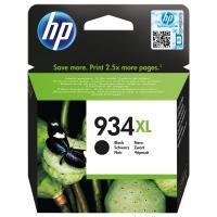 Картридж HP DJ No.934XL Black Фото