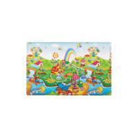 Детский коврик Dwinguler Dino Land русский алфавит Фото
