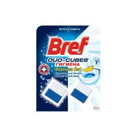 Чистящее средство Bref Дуо-Куб Гигиена 100 г Фото