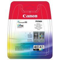Картридж Canon PG-40 + CL-41 MultiPack Фото