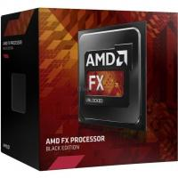 Процессор AMD FX-8370 Фото