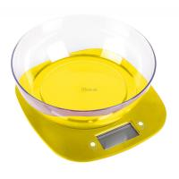 Весы кухонные Magio MG-290N yellow Фото