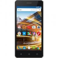 Мобильный телефон Archos 50D Neon Black Фото