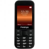 Мобильный телефон PRESTIGIO 1240 Duo Black Фото
