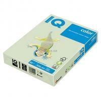 Бумага Mondi А4 IQ color, pale, 500sheets, green Фото