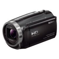 Цифровая видеокамера SONY Handycam HDR-CX625 Black Фото