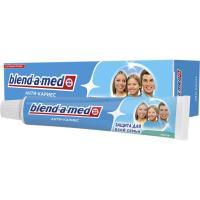 Зубная паста Blend-A-Med Анти-кариес Мята 50 мл Фото