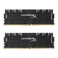 Модуль пам'яті для комп'ютера Kingston DDR4 16GB (2x8GB) 3000 MHz HyperX Predator Фото