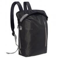 Рюкзак для ноутбука Xiaomi Mi light moving multi backpack black Фото