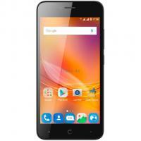 Мобильный телефон ZTE Blade A601 Black Фото