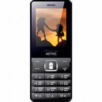 Мобильный телефон Astro B245 Black Фото