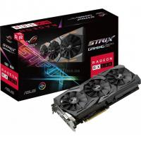 Видеокарта ASUS Radeon RX 580 8192Mb ROG STRIX GAMING Фото