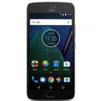 Мобильный телефон Motorola Moto G5 Plus (XT1685) 32Gb Lunar Grey Фото