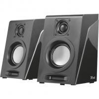 Акустическая система Trust Cusco compact 2.0 Speaker set Фото