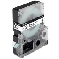 Лента для принтера этикеток EPSON LK2WBN Фото