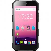 Мобильный телефон Sigma X-treme PQ28 Dual Sim Black Фото