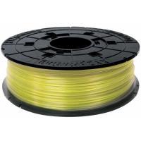 Пластик для 3D-принтера XYZprinting PLA(NFC) 1.75мм/0.6кг Filament, Clear Yellow Фото