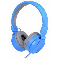 Навушники Vinga HSM035 Blue New Mobile Фото