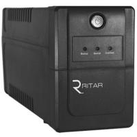 Пристрій безперебійного живлення Ritar RTP850L-U (510W) Proxima-L Фото