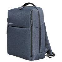 Рюкзак Xiaomi Mi minimalist urban Backpack Blue 1162900004 Фото