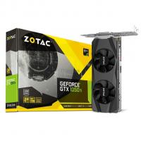 Видеокарта ZOTAC GeForce GTX1050 Ti 4096Mb LP Фото