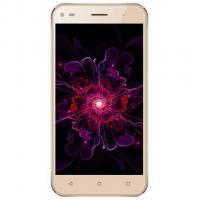 Мобильный телефон Nomi i5030 Evo X Full Gold Фото