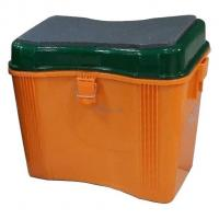 Коробка рыболова Tramp TRA-152 оранжевый Фото