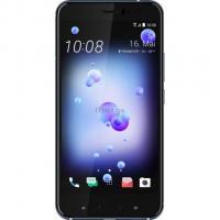 Мобильный телефон HTC U11 4/64Gb Silver Фото