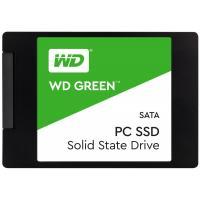"""Накопитель SSD WD 2.5""""  240GB Фото"""