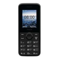 Мобильный телефон PHILIPS Xenium E106 Xenium Black Фото