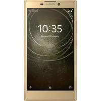 Мобильный телефон SONY H4311 (Xperia L2 DualSim) Gold Фото