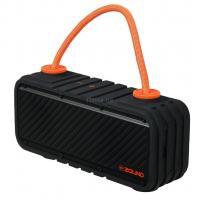 Акустическая система Zound Shock X1 Black/Orange Фото