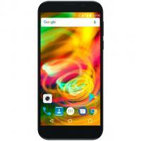 Мобильный телефон NOUS NS 5008 Optimum Black Фото