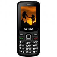 Мобильный телефон Astro A173 Black-Blue Фото