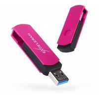 USB флеш накопитель eXceleram 16GB P2 Series Rose/Black USB 3.1 Gen 1 Фото