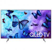 Телевизор Samsung QE75Q6FNA Фото