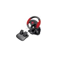 Руль Esperanza PC/PS1/PS2/PS3 Black-Red Фото