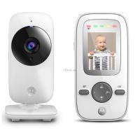 Видеоняня Motorola MBP481 Фото