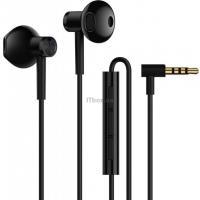 Наушники Xiaomi Mi Dual Driver Earphones Black Фото