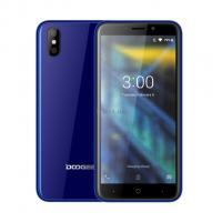 Мобильный телефон Doogee X50L Blue Фото
