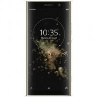Мобильный телефон SONY H4413 ( Xperia XA2 Plus ) Gold Фото