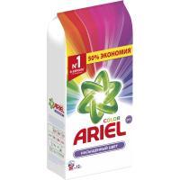 Стиральный порошок Ariel Color 12 кг Автомат Фото