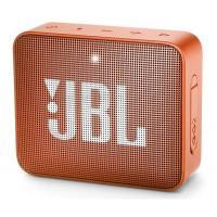 Акустическая система JBL GO 2 Orange Фото