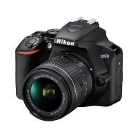 Цифровой фотоаппарат Nikon D3500 AF-P 18-55VR kit Фото