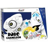 Интерактивная игрушка Silverlit Робо Хамелеон Фото