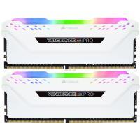 Модуль памяти для компьютера CORSAIR DDR4 16GB (2x8GB) 3000 MHz Vengeance RGB PRO Фото