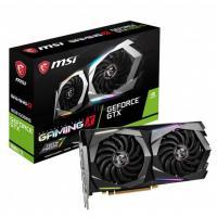 Видеокарта MSI GeForce GTX1660 Ti 6144Mb GAMING X Фото