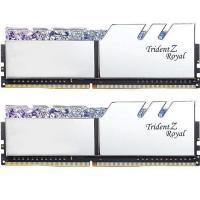 Модуль пам'яті для комп'ютера G.Skill DDR4 16GB (2x8GB) 3000 MHz TridentZ RGB ROYAL Фото